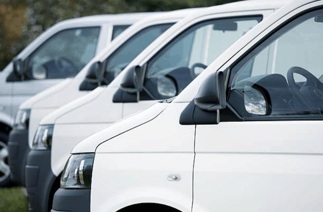richmond appliance repair vans